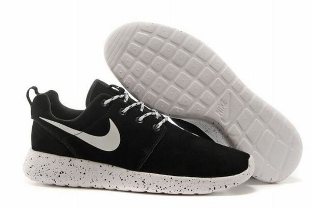 e7ec38dcfa25 shoes girl nike roshe id shoes black and white nike nike roshe run id women