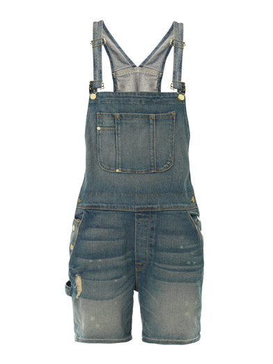 Le Garcon all-in-one overalls | Frame Denim | MATCHESFASHION.COM
