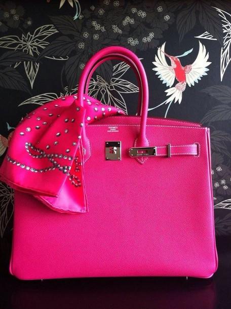 bag pink pink bag fuchsia top fashion fuchsia beautiful bags big bags