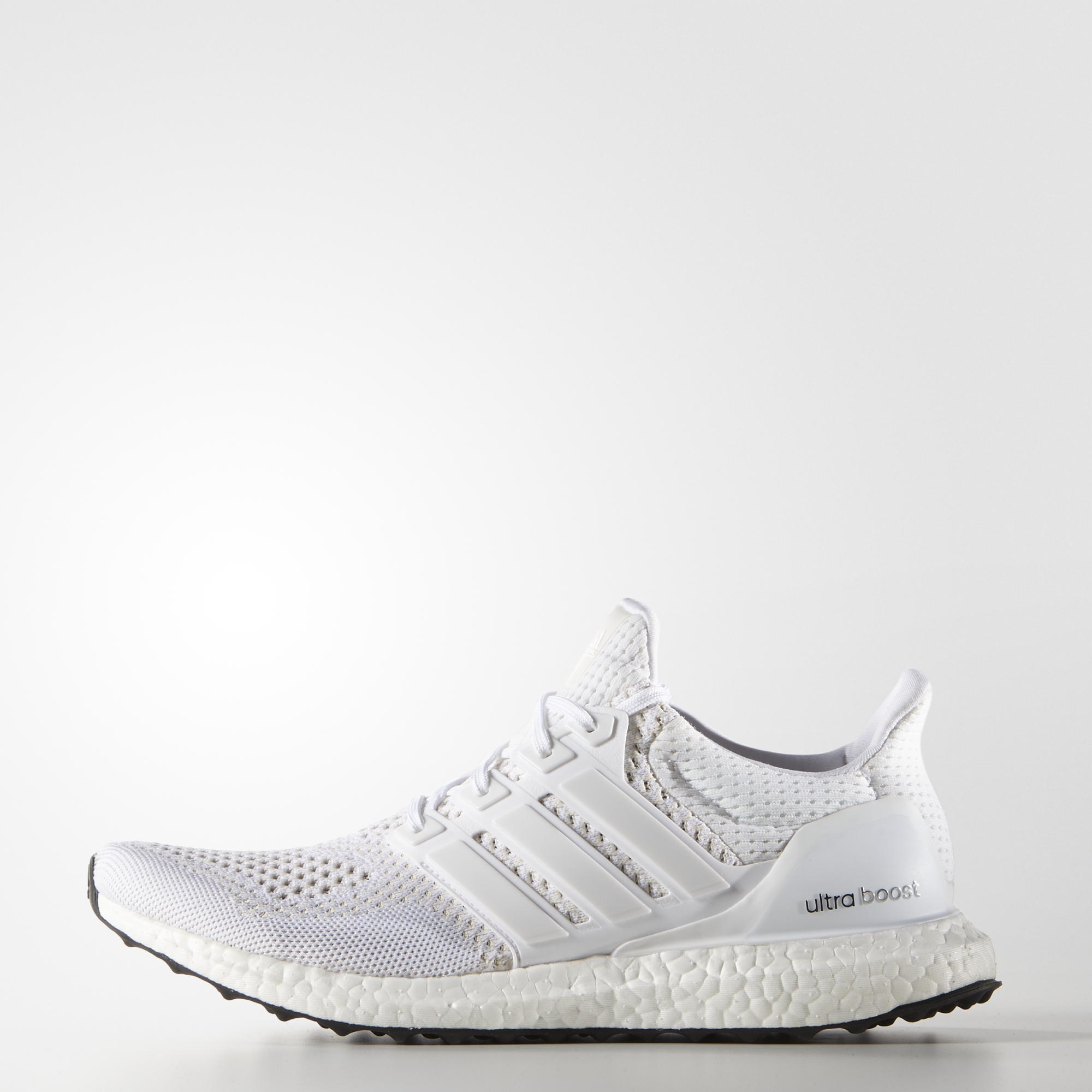 6707e623358 adidas Ultra Boost Shoes - White