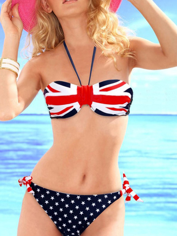 swimwear swimwear bikini stripes