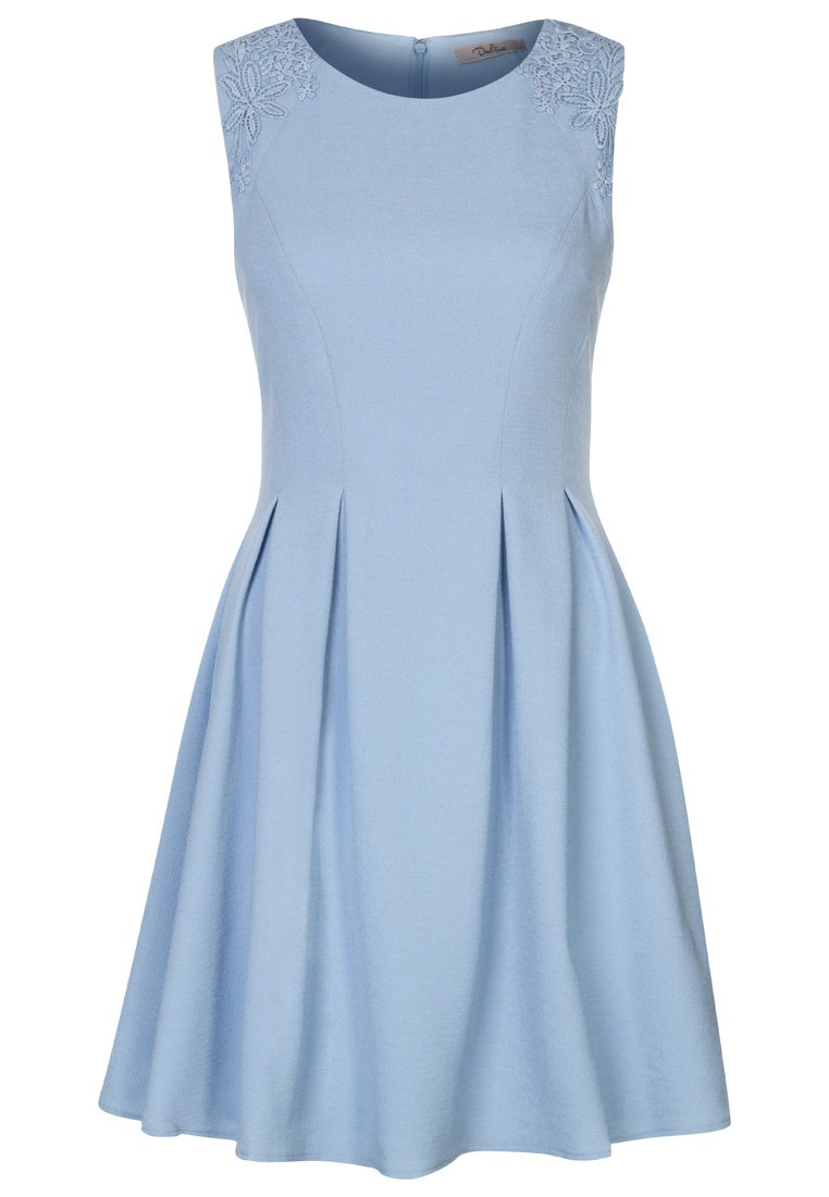 Darling TASHA - Summer dress - blue - Zalando.co.uk