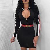 dress,noire la,givenchy,vue boutique,givenchy style,mini dress,racer dress