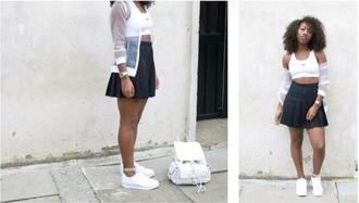 shoes tumblr grunge tumblr grunge shoes white shoes jacket