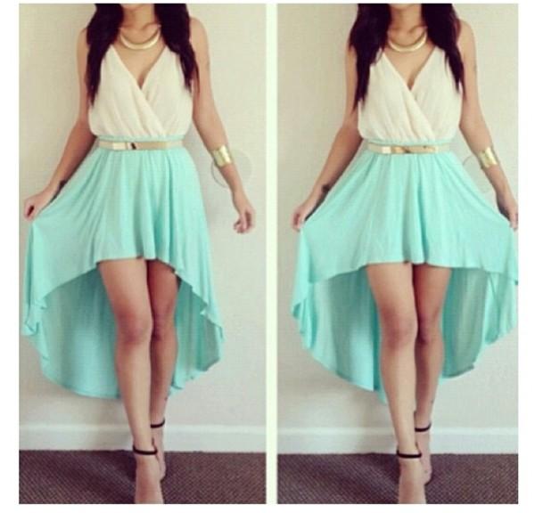 dress high-low dresses high low long dress