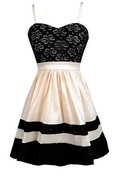dress afelch962 blouse black and white dress selene gomez silk dress