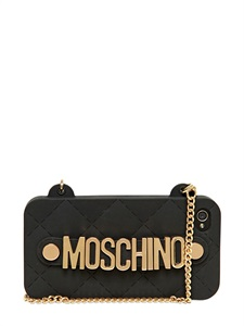 ACCESSORI HI-TECH - MOSCHINO -  LUISAVIAROMA.COM - ACCESSORI DONNA - PRIMAVERA ESTATE 2014