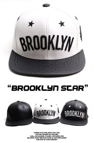 cap brooklyn