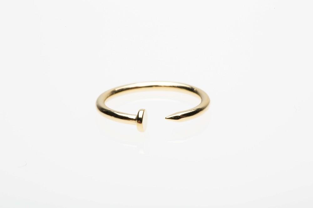 Karen O Ring — Stella and Bow