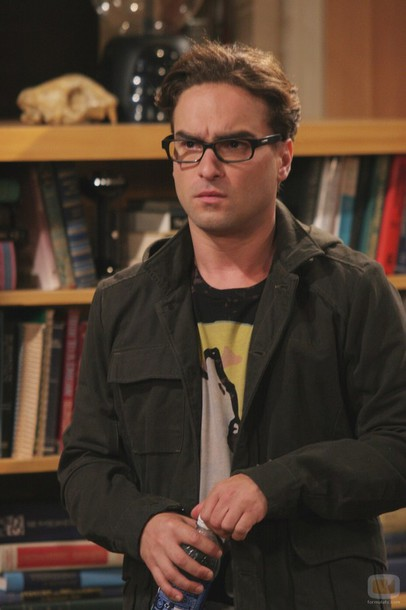 jacket big bang theory leonard