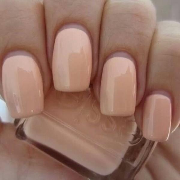 Sandy Beach Sheer Natural Nude Nail Polish Nail Color Essie