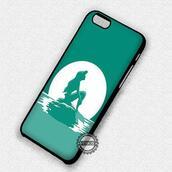 phone cover,cartoon,disney princess,disney,the little mermaid,beautiful mermaid ariel,iphone cover,iphone case,iphone 4 case,iphone 4s,iphone 5 case,iphone 5s,iphone 5c,iphone 6 case,iphon,chanel iphone 6 case,iphone 6s,iphone 6 plus,iphone 7 case,iphone 7 plus case