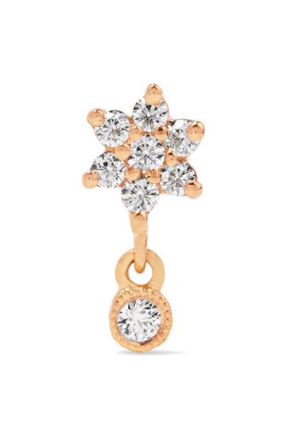 Maria Tash rose gold rose gold jewels