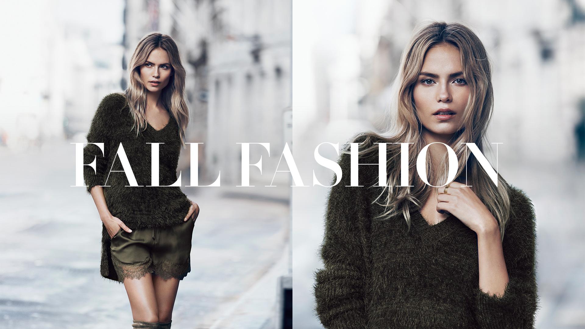 Autumn Trends – A/W 2014 | H&M GB