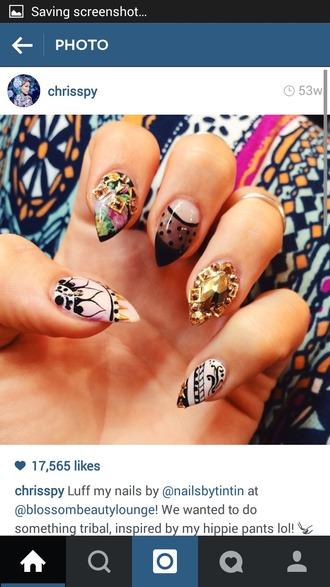 nail accessories nail polish nails nail armour nail art instagram dope