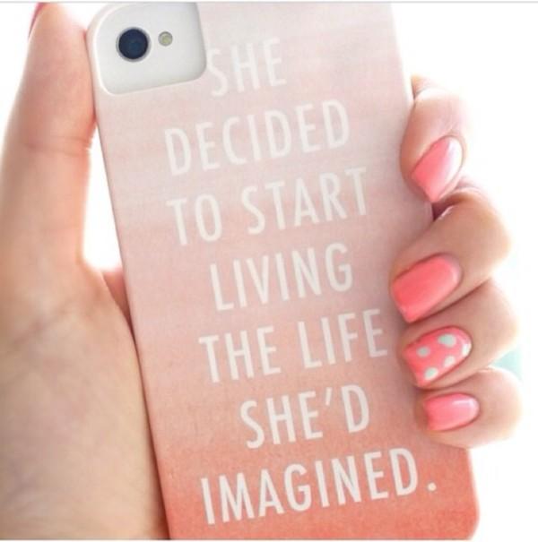 jewels phone case iphone 4 quote iphonecase