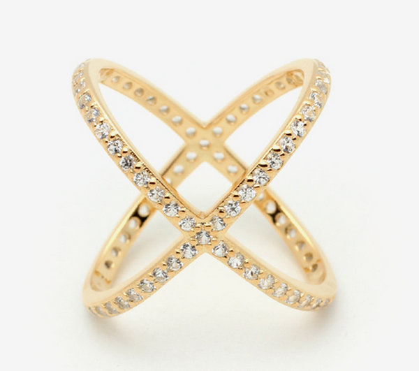 Rings | Alex Mika Jewelry