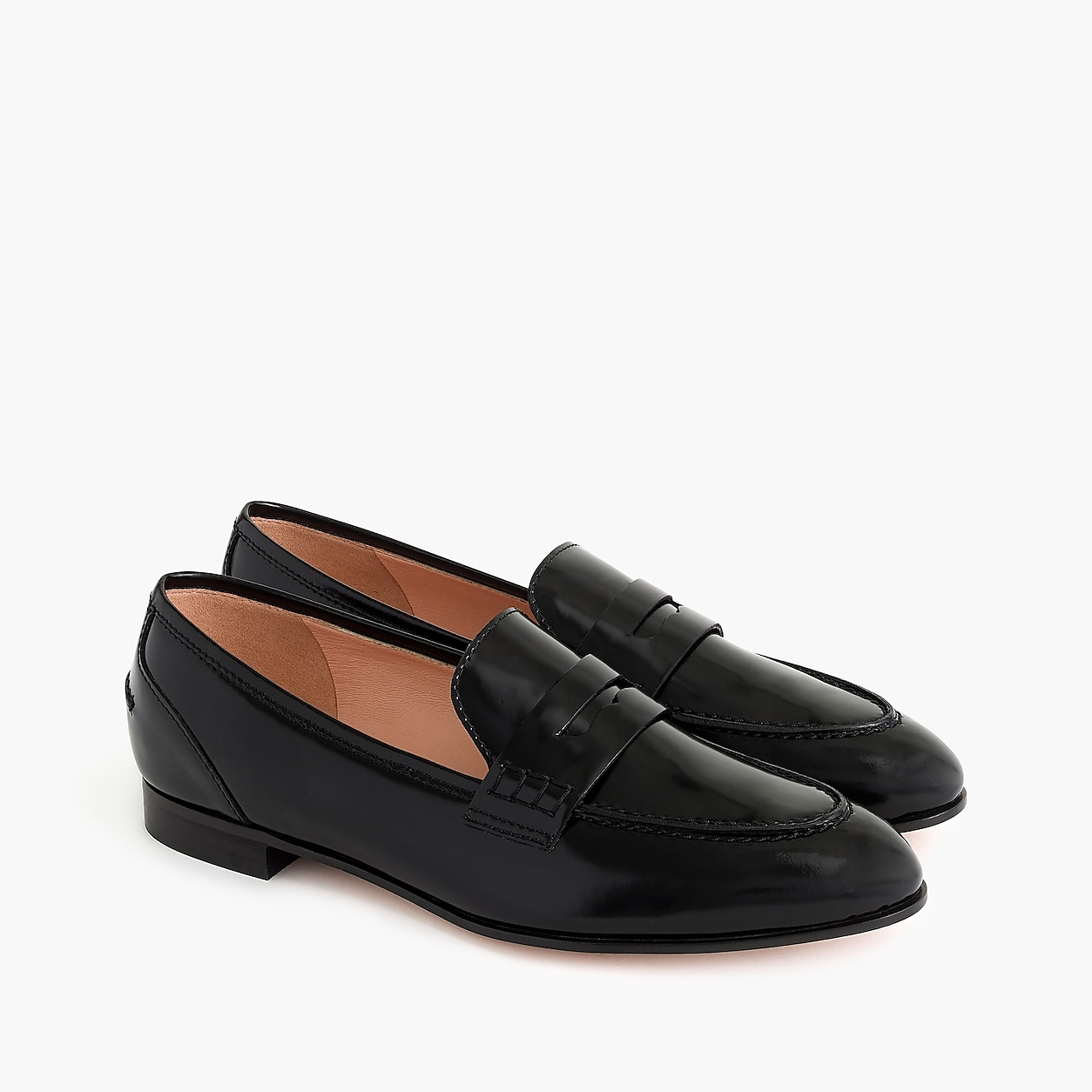 Academy Penny Loafers
