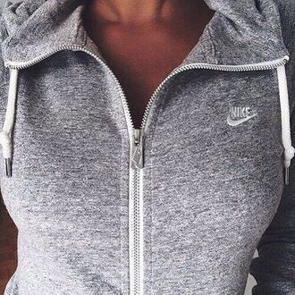 jacket grey sweater nike sweater greynike grey gray nike workout gray hoddie nike hoddie grey jacket cute fashion nike roshe run white zip-up nike jacket grey nike hoodie nike hoodie nike sweater nike zipper jacket love tumblr sweatshirt