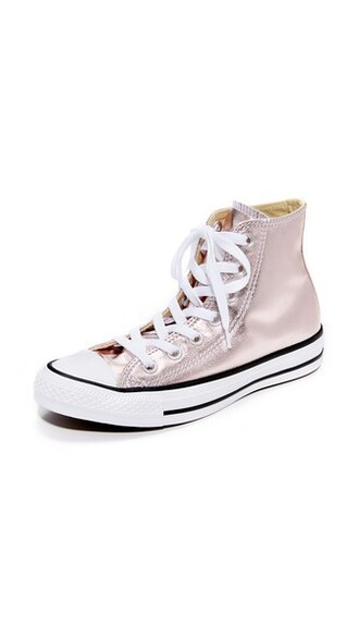 high sneakers high top sneakers rose white black shoes