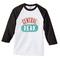 Central perk t-shirt - teenamycs