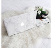 phone cover,macbook case,marble,white,macbook air,macbook,cover,apple,computer case