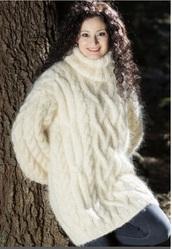 sweater,big,fluffy,sweater dress