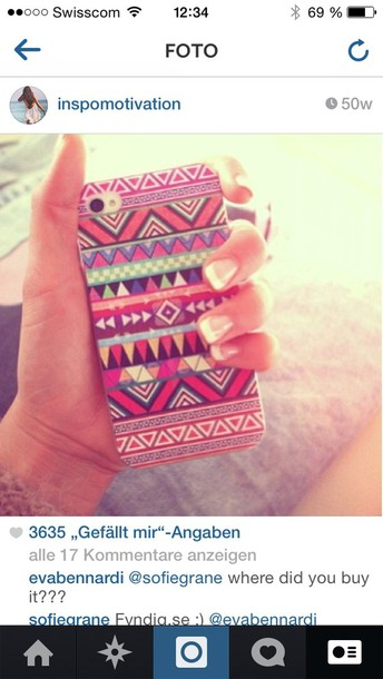 t-shirt iphone cover iphone phone cover iphone case iphone5s 5s alternativ pink pink
