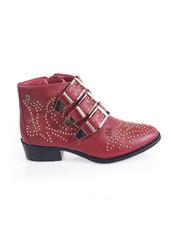 Sirenlondon — stud love boots
