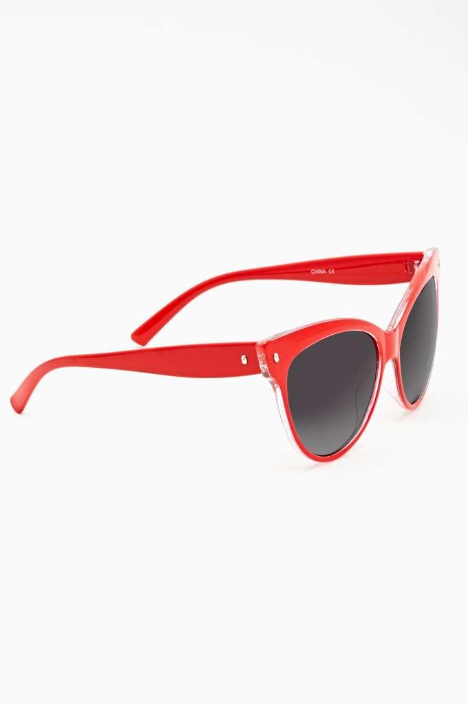 Bacall Shades | Shop Eyewear at Nasty Gal