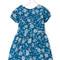 Caramel chaya dress, toddler girl's, size: 3 yrs, blue
