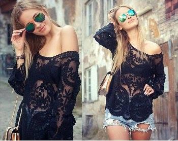 Super fashion