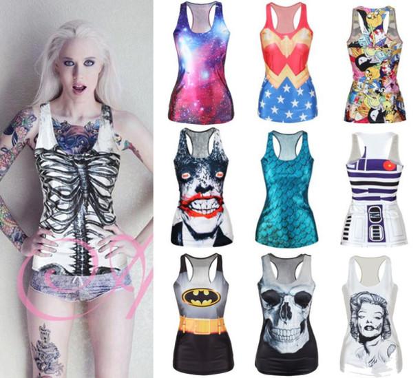 blouse singlet women tops women blouse vest tank top women clothing women t shirts top summer top