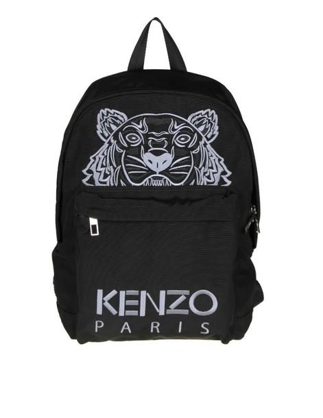 Kenzo backpack black bag