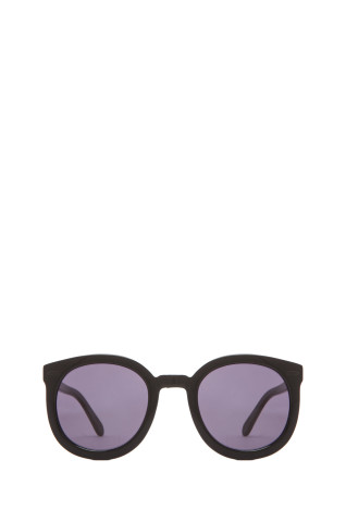 Karen Walker Super Duper Strength in Black from REVOLVEclothing.com | Keep.com