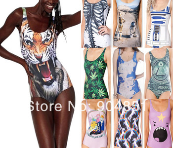 Bikini WESTEROS Dollar WIN OR DIE MASS EFFECT N7 ATTACK OF THE UNICORN Rocker Marceline SWIMSUIT Digital Print Swimwear Women-in One Pieces from Apparel & Accessories on Aliexpress.com