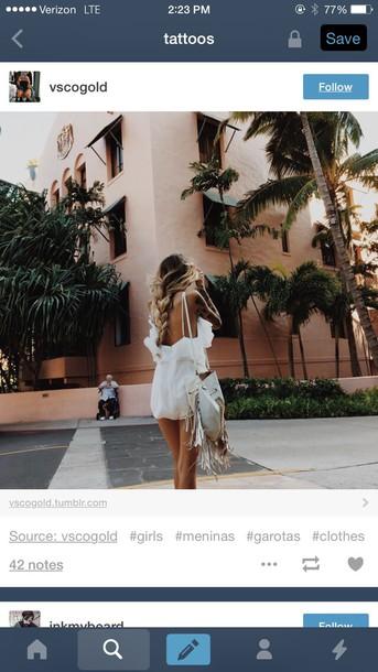 dress white dress jumpsuit