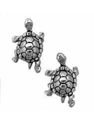 Amazon.com: turtle earrings