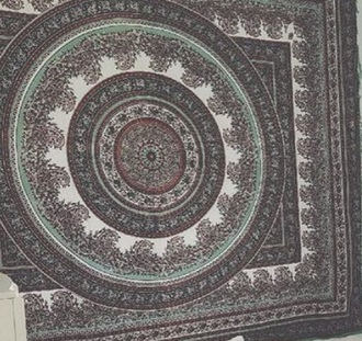 home accessory tapestry