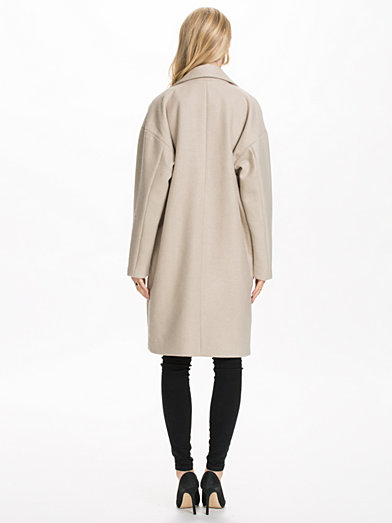 Catrin Coat, Selected Femme
