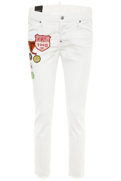 Dsquared2 jeans girl cool