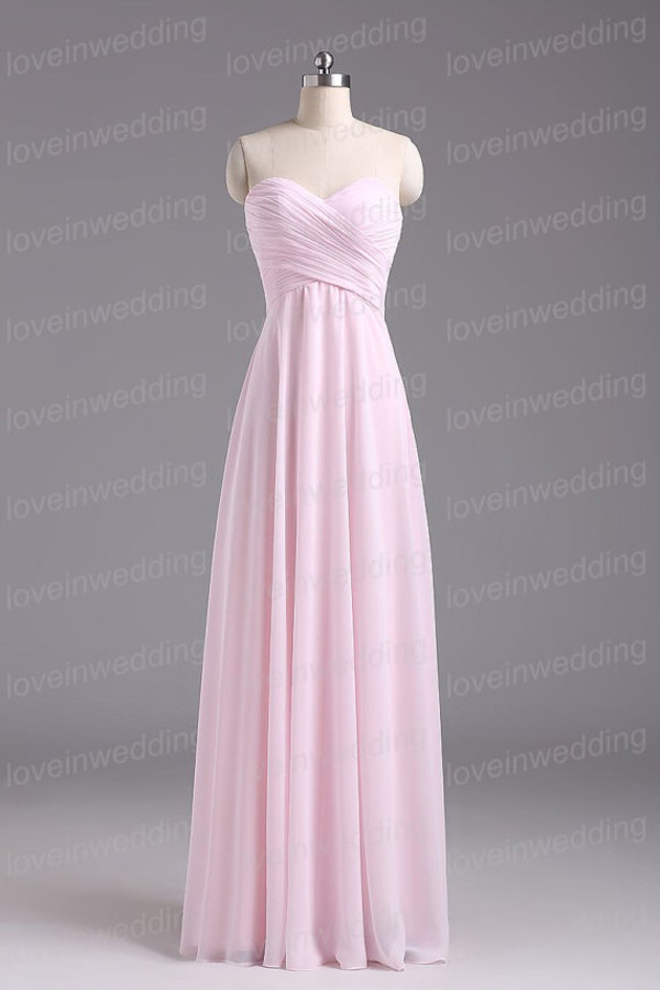 weddings clothes dress bridesmaid women