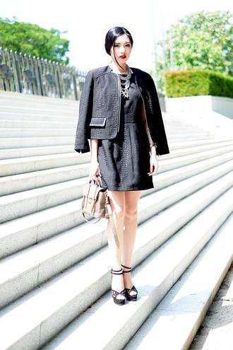 blogger bag olivia lazuardy