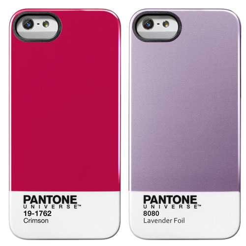 New Case Scenario Pantone Universe Clip on Case Cover for Apple iPhone 5 5S | eBay