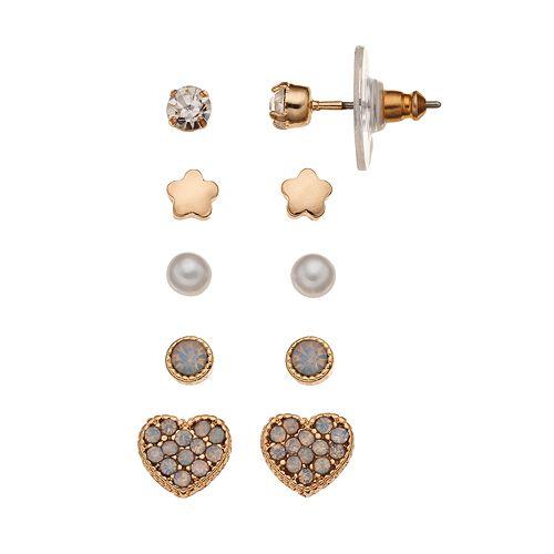 lc lauren conrad fashion rings jewelry kohl 39 s