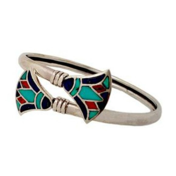 egyptian jewels ring