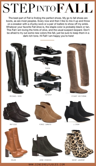 sincerely jules blogger suede boots fall accessories ankle boots