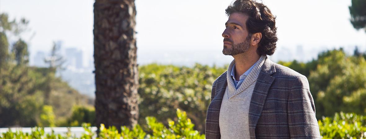 Luigi Baldo - Cashmere Sweater Store