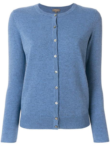 cardigan cardigan women blue sweater