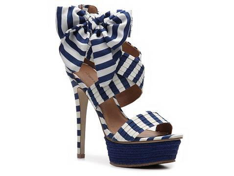 Zigi Soho Khloe Striped Sandal | DSW